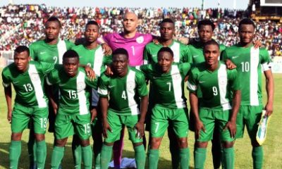 2019 AFCON Qualifier: Nigerians react to 0-2 loss to South Africa in Uyo