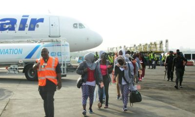 Spain Deports 23 Nigerians over Various Offences