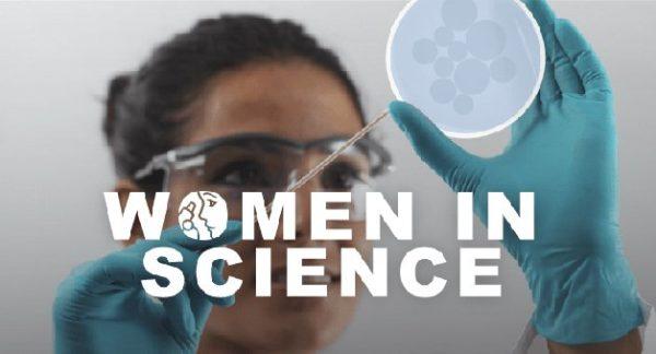 womeninscience  the world urgently needs female engineers