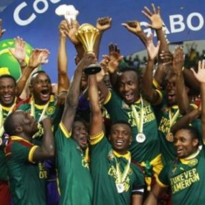 AFCON 2019: CAF approves 24-team Format
