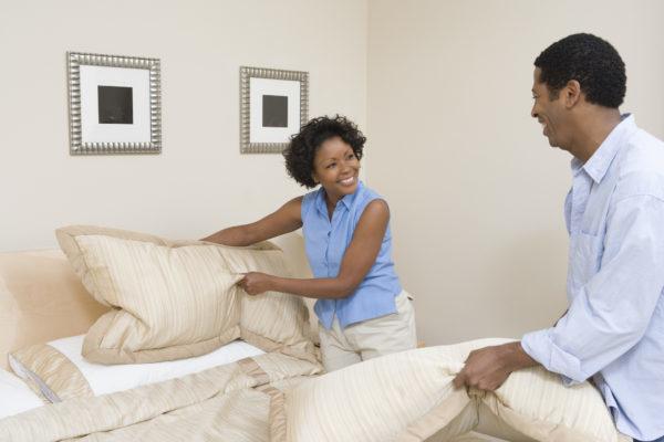 Matrimonio Bed : Onyinyechi nwanna iwuoha much ado about the matrimonial