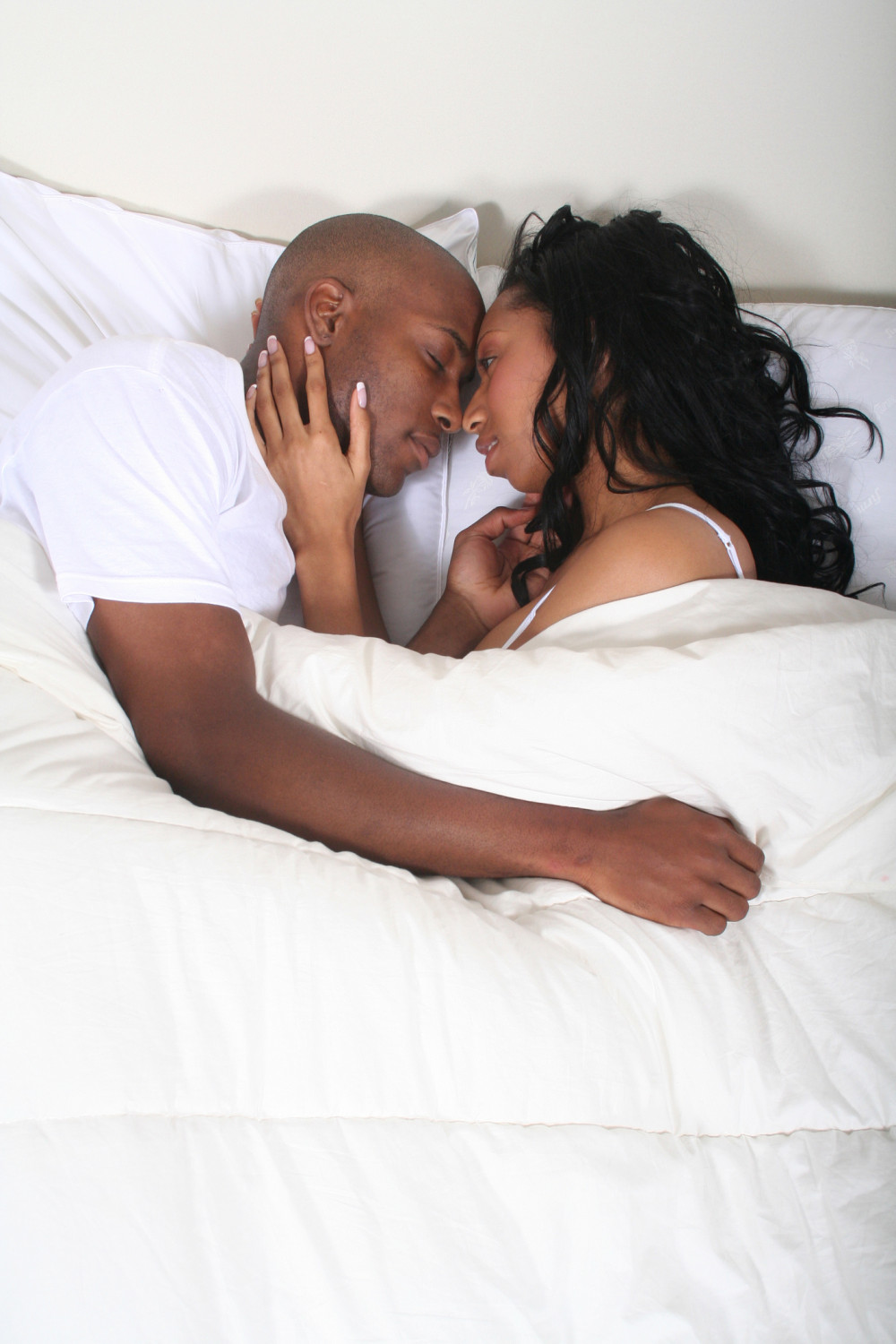 African american couples intercourse cumming #5