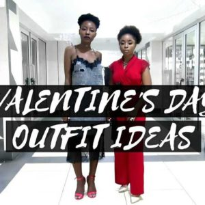 Latest On Valentine S Day Lookbook Read On Bellanaija November