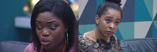 #BBNaija – Day 51: TBoss & Bisola's Huge Fight, Two Secret Tasks + More Highlights!