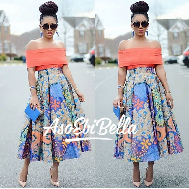 Bella Naija Fashion Style 2017 - Best Fashion 2018
