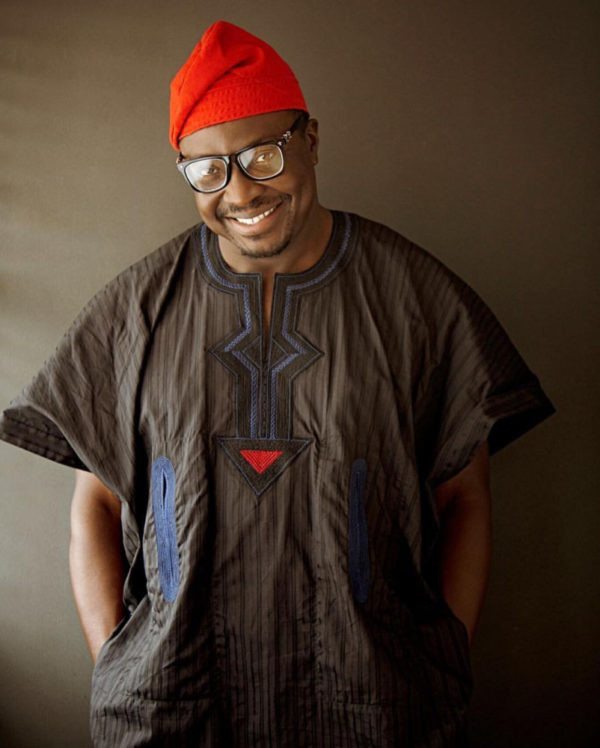 """When all you have is a hammer, everything is a nail"" – Ali Baba on People With One Thing to Offer in a Relationship"