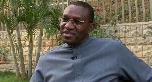 Certificate Forgery: Court dismisses Suit against Senator Andy Uba