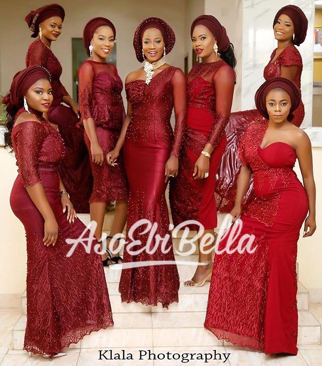 Bellanaija Weddings | Bellanaija Weddings Presents Asoebibella Vol 183 The Latest