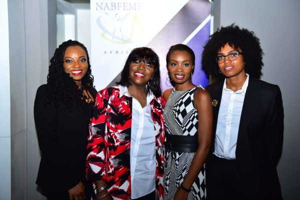 In Celebration of Women's Day, NABFEME Launches Exclusive ...