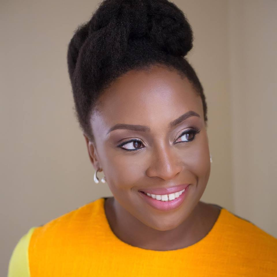 Author Chimamanda Ngozi Adichie Under Fire For Comments About Trans Women