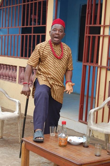 "Chiwetalu Agu warns Northerners against ""oppression"" of Igbos - BellaNaija"