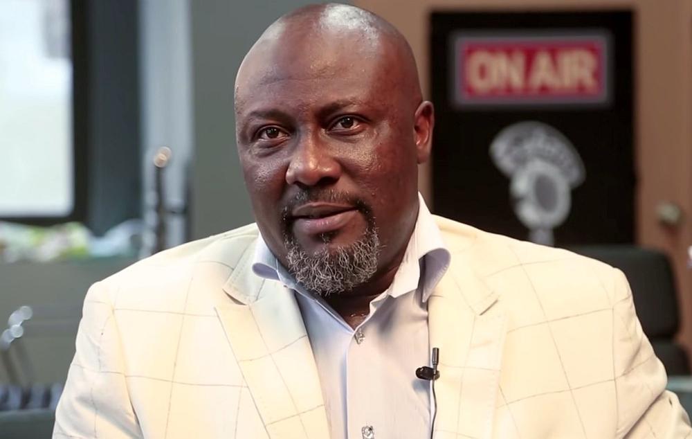 Dino Melaye Sues INEC