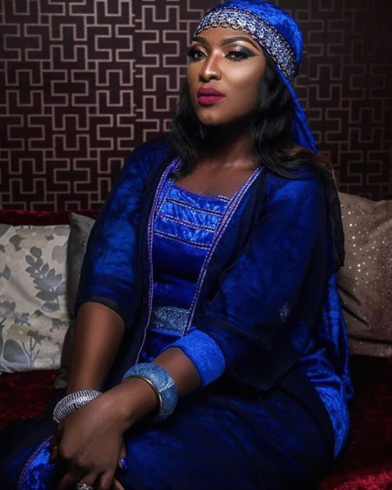 Nollywood Actress Esther Audu Ojire stuns in New Birthday ...