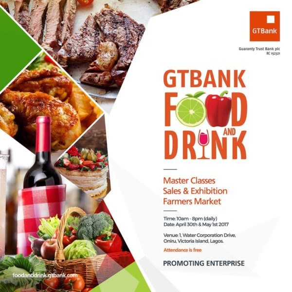 hey food lovers gtb food drink fair is here come enjoy mouth