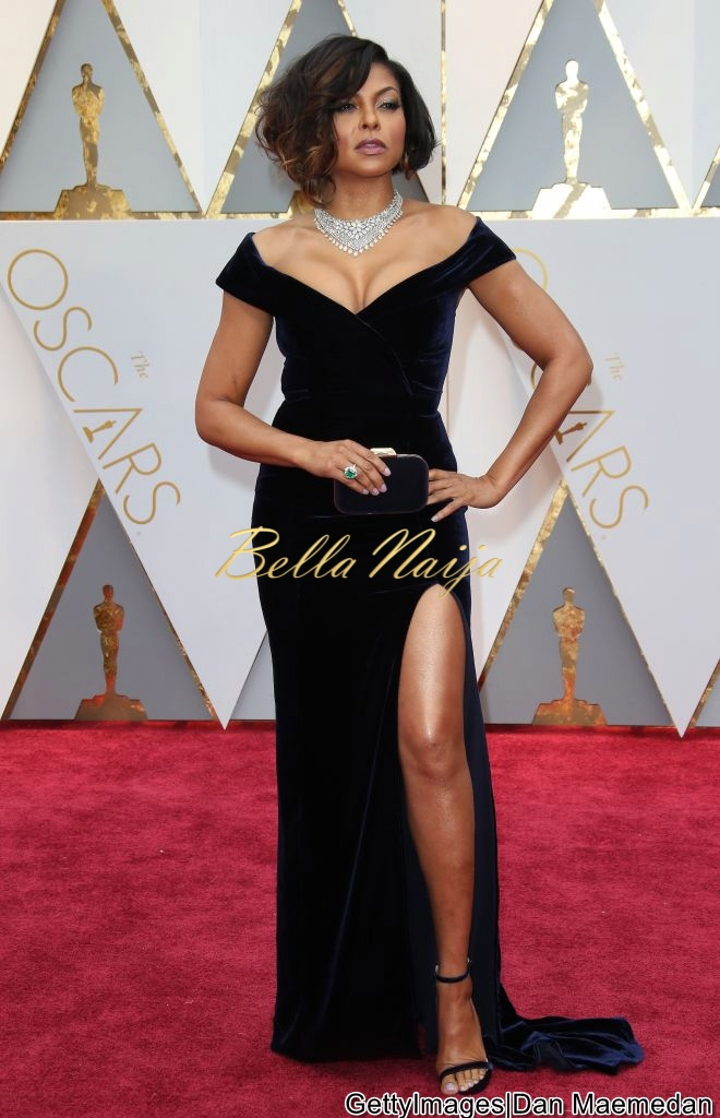 """""""I would love to be a marvel super hero"""" Taraji P. Henson Talks Playing Diverse Roles"""