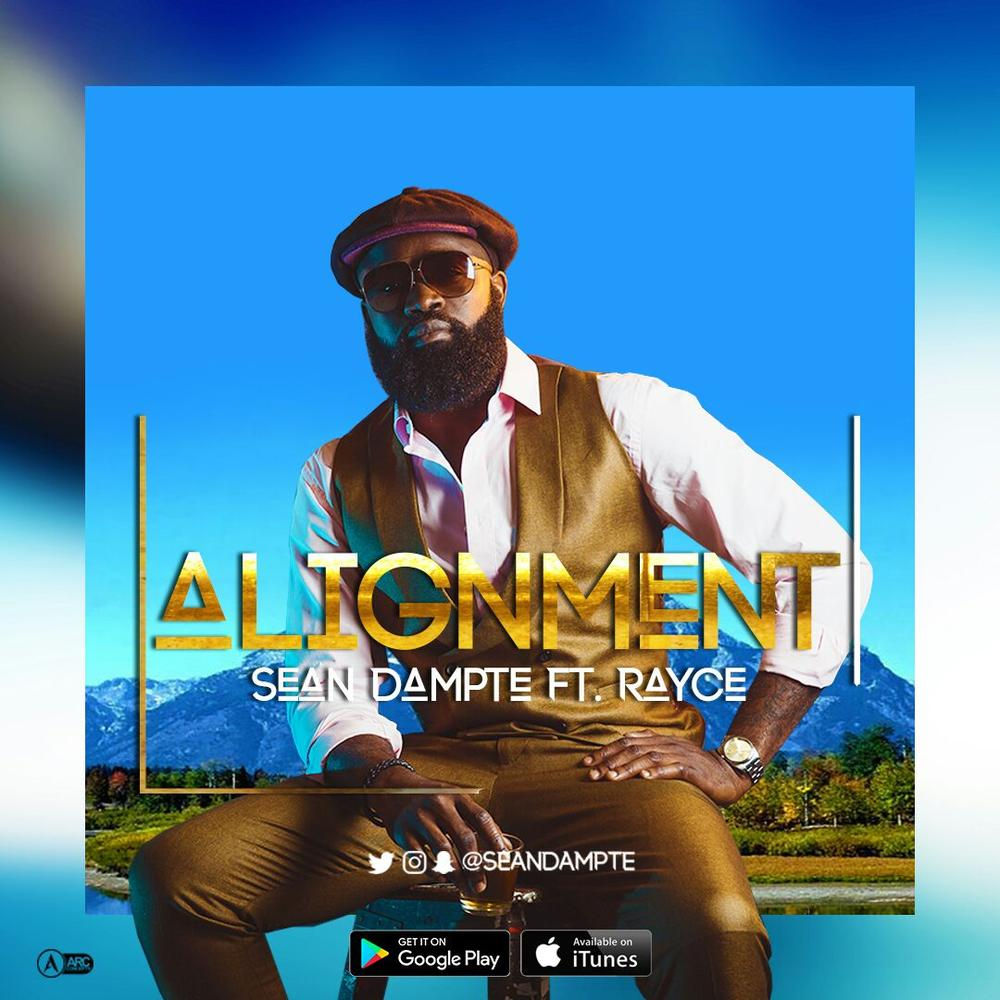 New Music: Sean Dampte feat. Rayce – Alignment