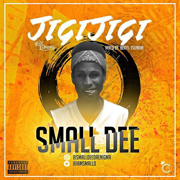 New Music: Small Dee – Jigi Jigi