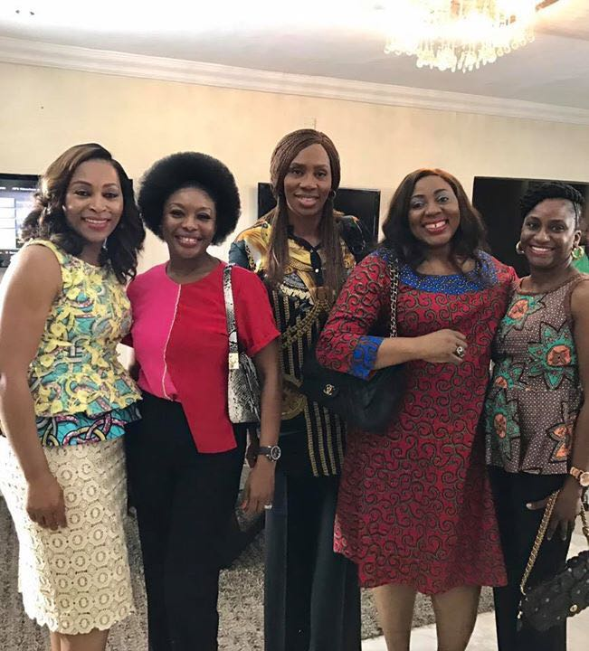 The Inspired Women of Worth Network (iWOW) Set for the 2017 Global Possibilities Summit themed 'No Glass Ceiling' | March 31st & April 1st