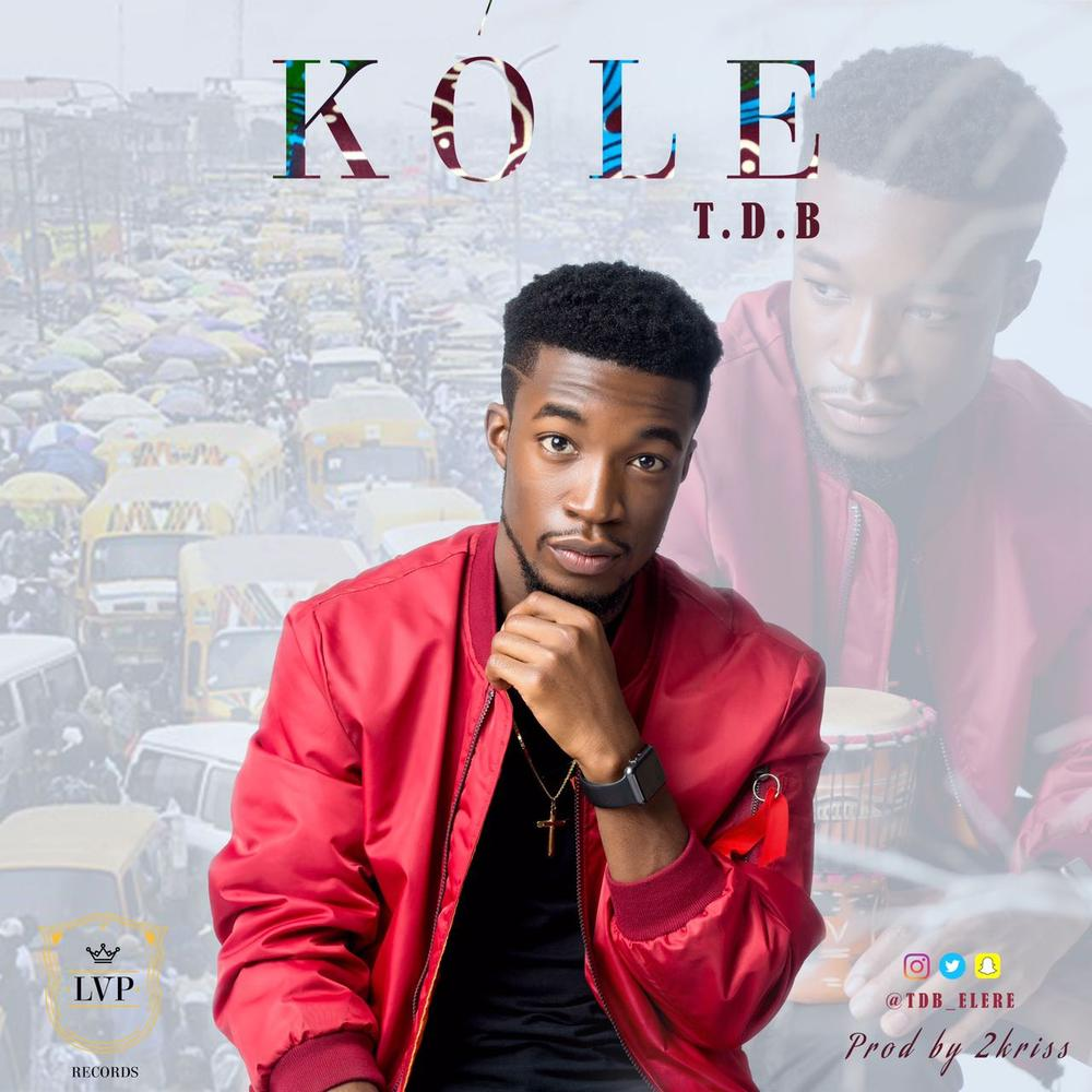 New Music: TDB – Kole