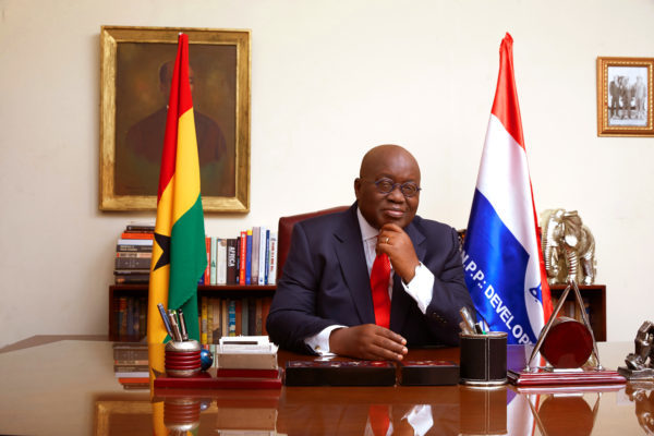 Ghana reveals Plan to begin Taxing Anointing Oil & other items sold by Pastors | BellaNaija