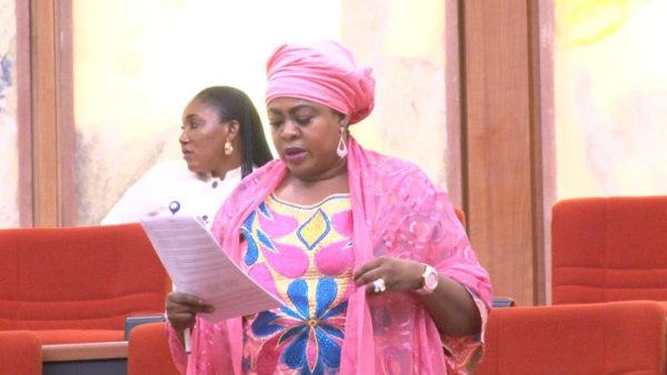 No further development without Restructuring - Stella Oduah