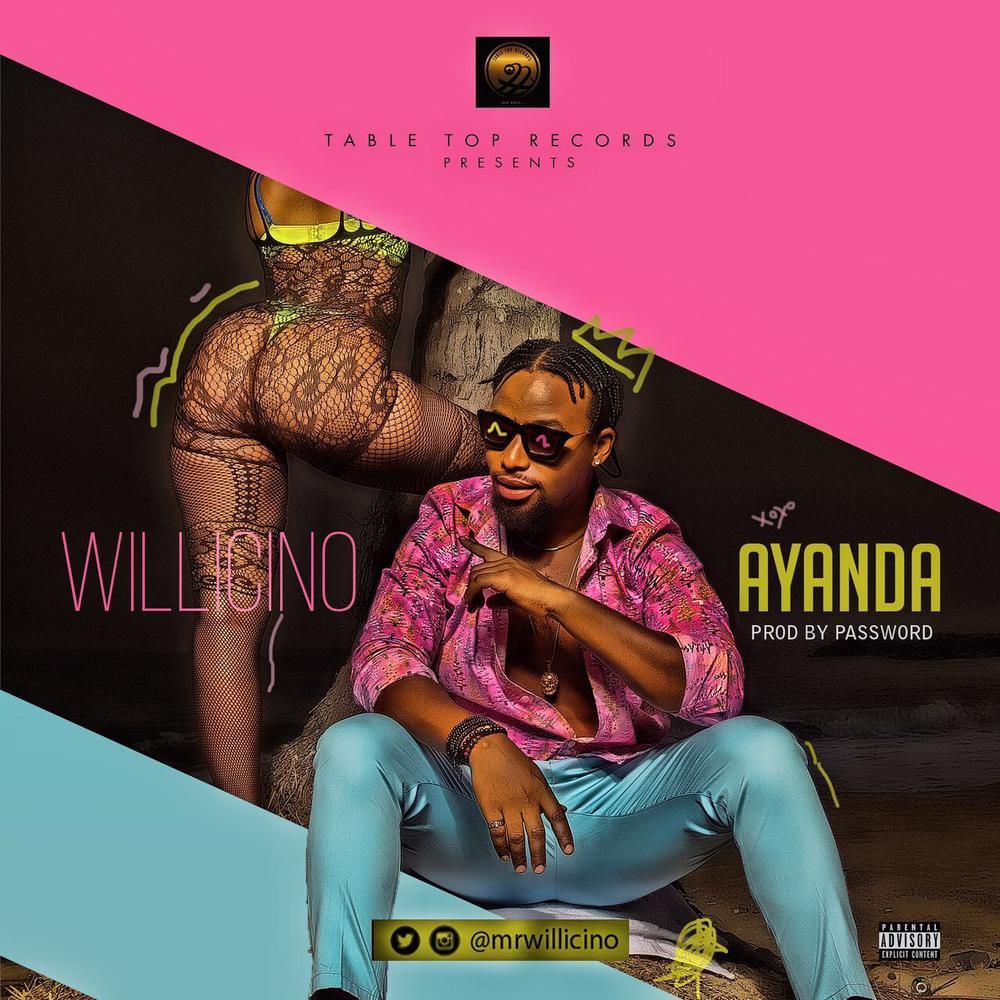 New Music: Willicino – Ayanda
