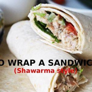 mummy's yum shawarma bellanaija