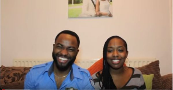 �sex is good� this new episode of ope amp ayo davis� vlog