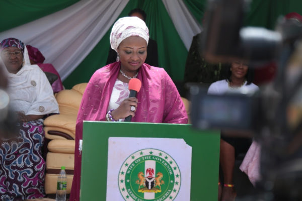 Wife of Governor Dr Zainab Bagudu and F.I.D.A. Collaborate to Free 30 Prisoners in Kebbi State