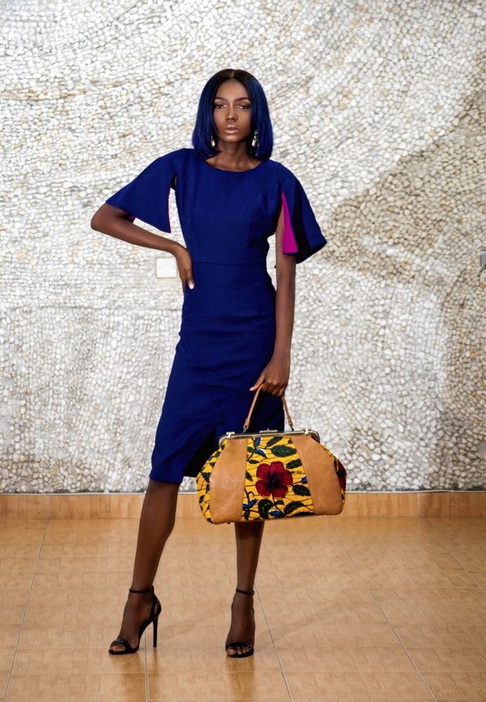 Isoken Ogiemwonyi: Office Dressing Gets a Stylish Makeover…Up Your 2017 Workwear Game Now!