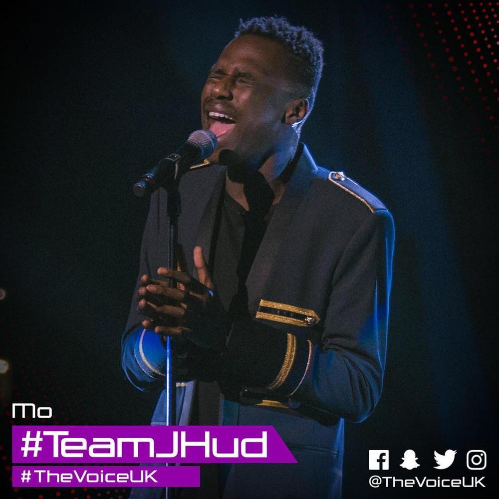 Nigerian-British Mo Adeniran emerges winner of The Voice UK season 6