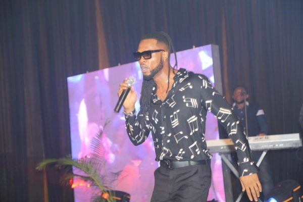 Flavour at Association of Heads of African Maritime Administration Conference