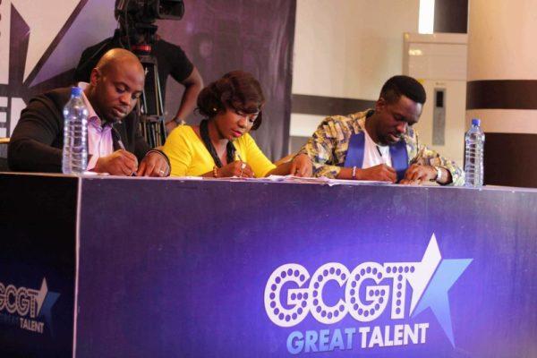Afy Douglas, Mercy Chinwo & Preye Odede