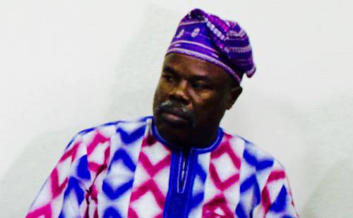 Newly-elected Ondo Assembly Speaker, Principal Officers Decamp to APC