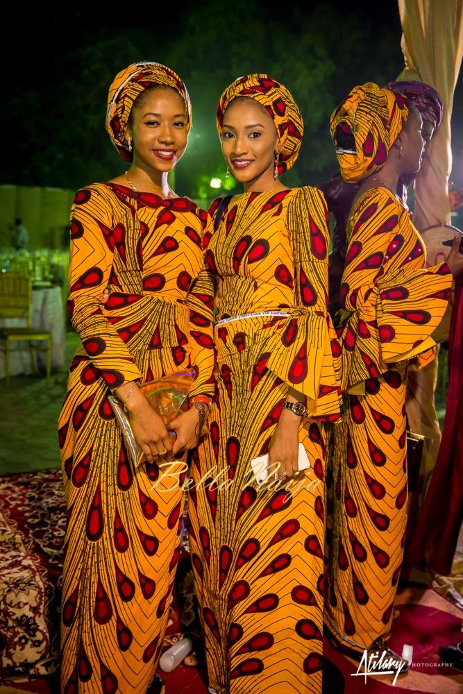 BellaNaija Weddings Presents The Magnificent Northern Fairytale