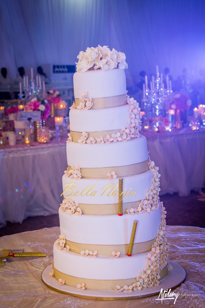 wedding cakes pictures in nigeria bellanaija weddings presents the magnificent northern 25278