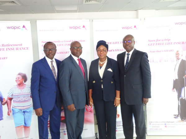 Wapic Insurance Introduces Unique Lifestyle Insurance Products into the Market - Brand Spur