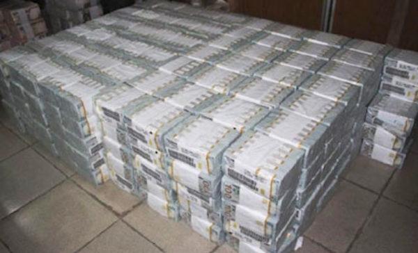 Whistleblower flies out of Nigeria after receiving Payment - BellaNaija