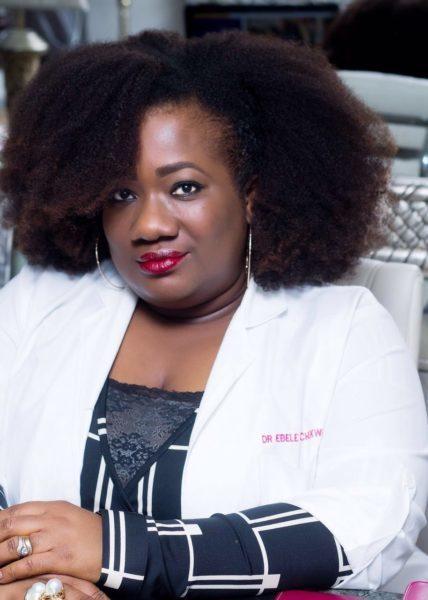 Dr. Ebele