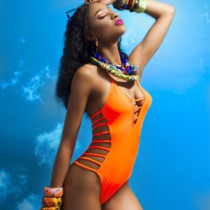 Spotlight Photos & Imagery presents Colours: The Ankara Fusion | A Fashion Editorial Inspired by Print