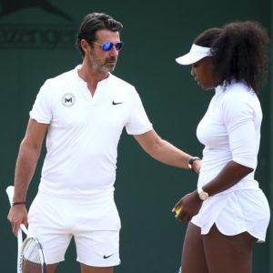 Serena Williams' Coach Mouratoglou advises Nadal on how to beat age-long rival Federer