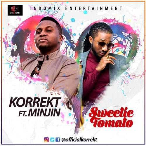 New Music: Korrekt feat. Minjin – Sweet Tomato