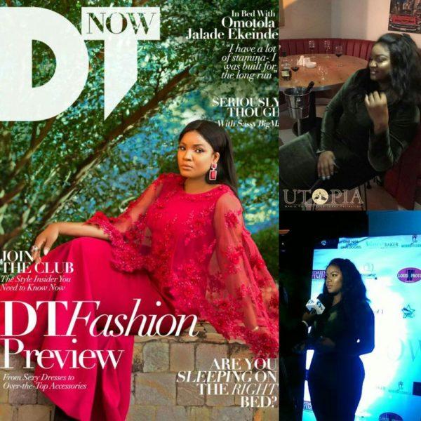 DTONOW Magazine BellaNaija