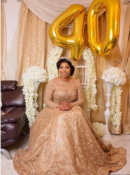 Shina Peller S Wife Ayobola Releases Beautiful Photos To