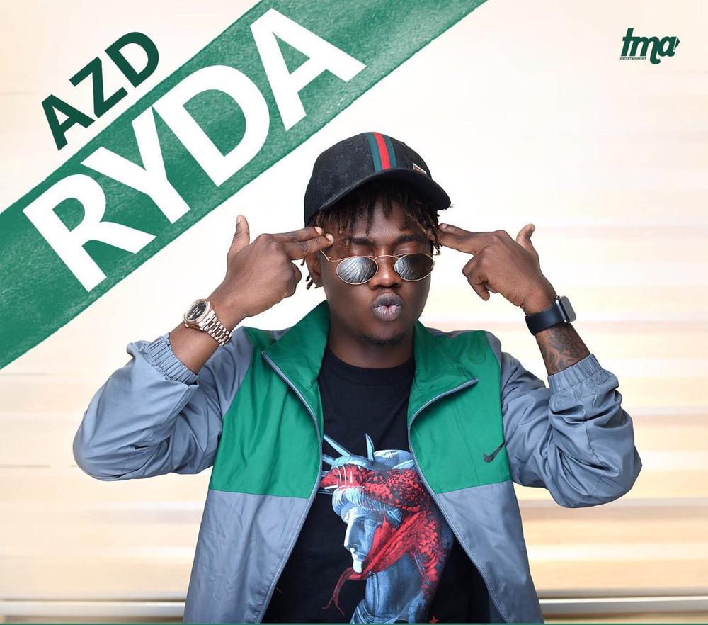 Slide Thru - Single av Ryda Ramone på Apple Music