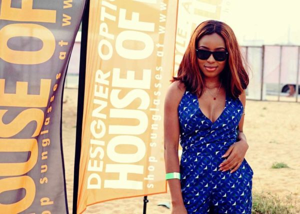 House of Lunette at GidiFest