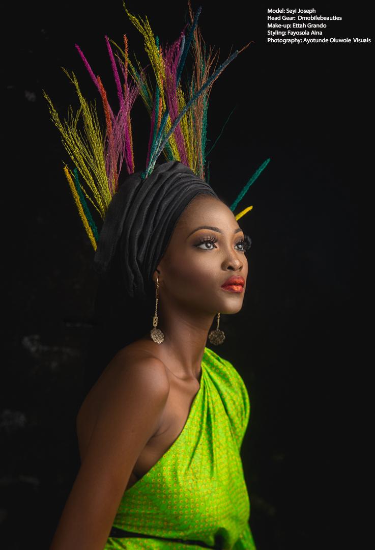 IMG 9672 Edit Edit Edited - OREKELEWA The Celebration of the Fashion Conscious Woman