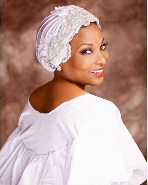 Happy Birthday Pastor Ituah Ighodalo! See The Beautiful