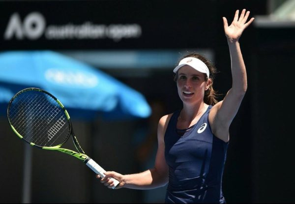 Miami Open: Johanna Konta wins Biggest title of her Career after Victory over Caroline Wozniacki