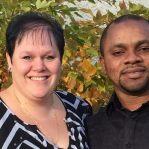 Michelle and Victor Omoruyi arrested by Canadian & U.S Officials for HumanTrafficking